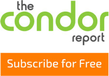 Get Your Condor Report News Letter