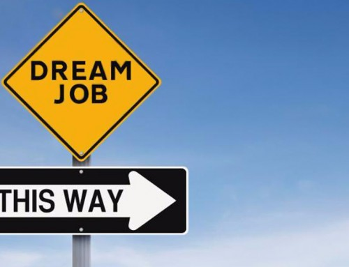 Roadmap to Your Dream Job