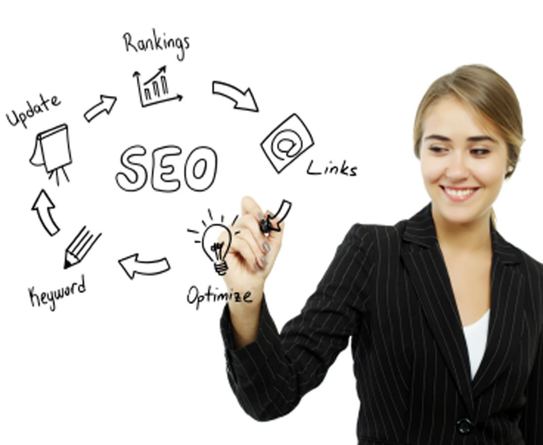 SEO (Search Engine Optimize) Your Resume so It Gets the Attention You Deserve
