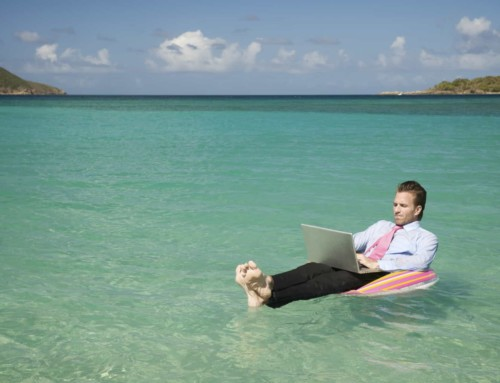 Career Savvy Vacation Secrets
